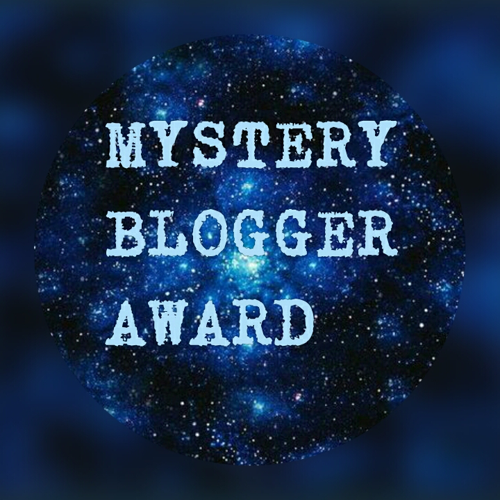 mystery blogger award via wit and travesty
