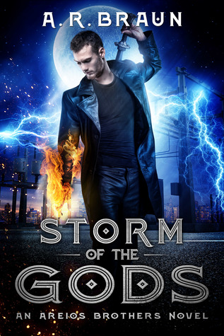 storm of the gods book review via wit and travesty