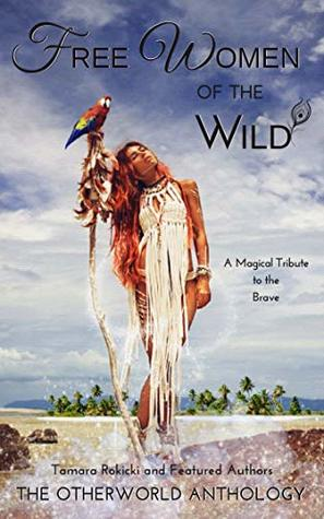 Free Women of the Wild book cover